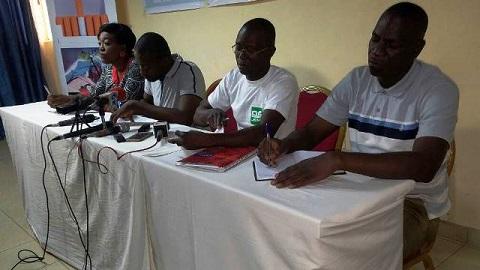 Burkina: 4800 personnes meurent chaque année à cause du Tabac