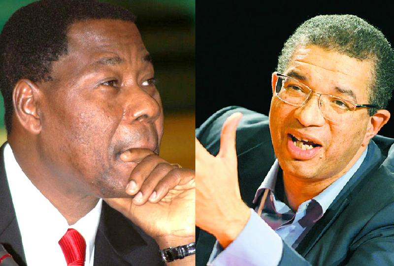 Affaire Zinsou-Ebomaf: Voici le contenu de la plainte déposée contre Zinsou et Yayi Boni