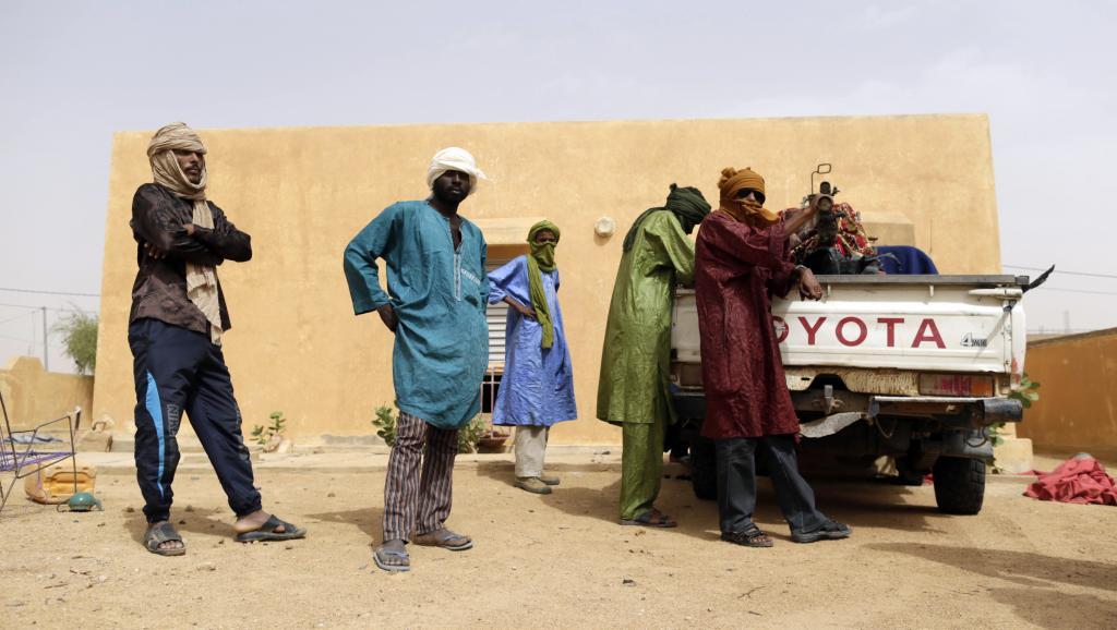 L'Onu s'inquiète des violents affrontements au Mali, appelle au calme