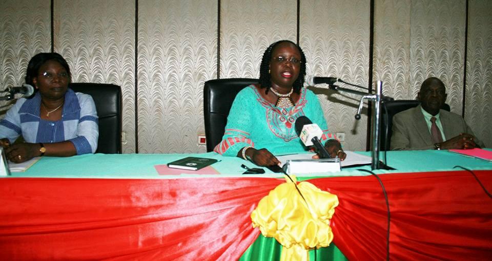 Burkina: Elaboration du projet de loi de création et de protection des lanceurs d'alertes au Burkina Faso