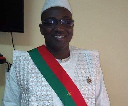 """Politique: """"le Président du Parti  a voulu nous soumettre à son seul dictat"""" Daouda Simboro"""