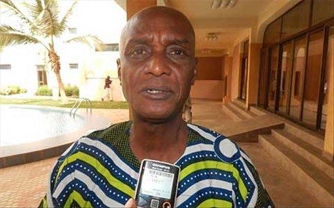 Politique : Louis Armand Ouali rejoint le cabinet du président Kaboré