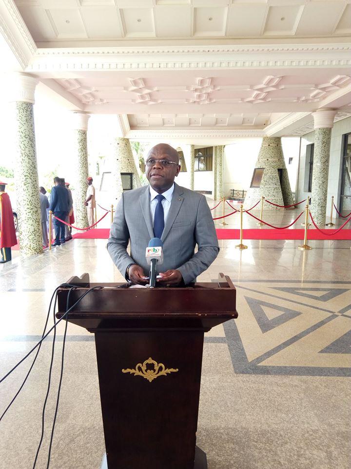 Burkina: adoption deux décrets portant classement indiciaire et régime indemnitaire applicable aux agents de la fonction publique hospitalière( conseil des ministres)