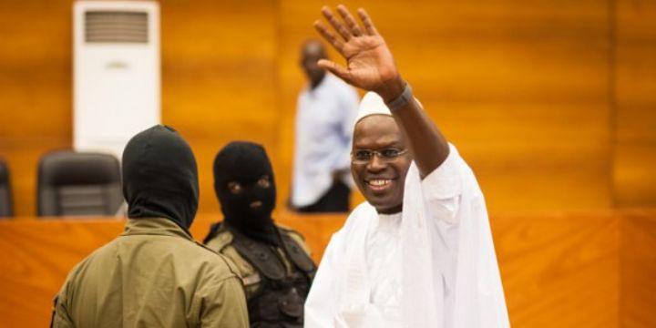 Sénégal: Le procès en appel de Khalifa Sall renvoyé au 18 juillet
