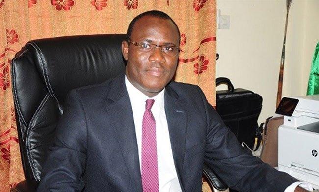 Médiateur du Faso: Saran sérémé met fin aux fonction de son directeur de cabinet ,le Pr Abdoulaye Soma