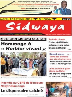 Afaire Sécurité islamique à Pouytenga: Nachroul Islam perd son procès face à Sidwaya