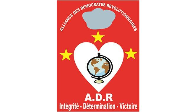 Alliance des démocrates révolutionnaires (ADR) : Déclaration a l'occasion du 35e anniversaire de la révolution burkinabè