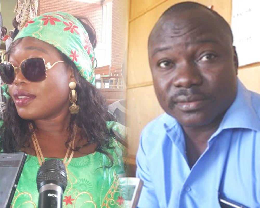 d'agressions homosexuelles : Safiatou Lopez Zongo et Hervé Ouattara condamnés