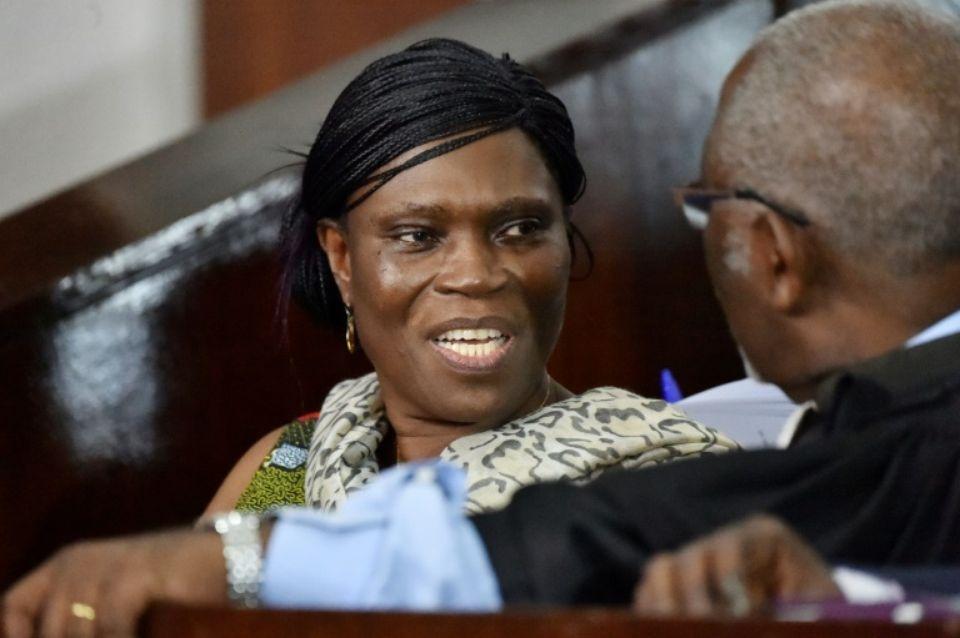 Côte d'Ivoire : le président Ouattara annonce l'amnistie de Simone Gbagbo