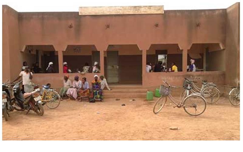 Commune de Tansila : Les CSPS rouverts ( SYNTSHA)