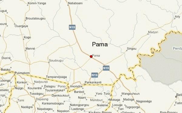 Kompienga ( EST): huit civils tués par des assaillants