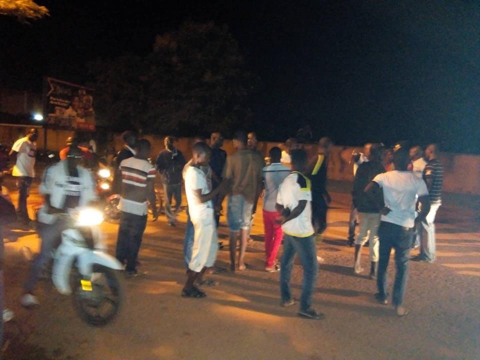 Bobo Dioulasso: la police ouvre le feu sur un cortège de mariage et fait deux blessés