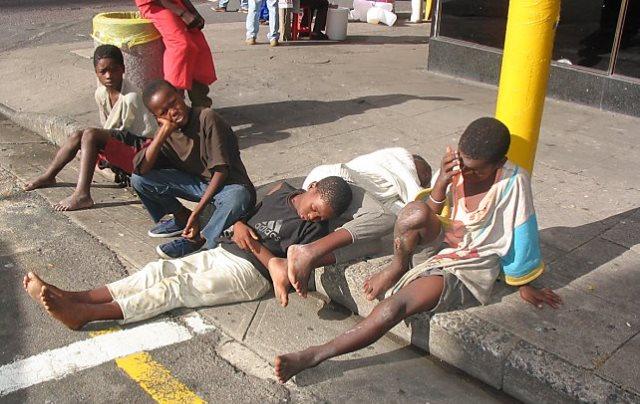"""Retrait des enfants de la rue: Faut plutôt parler de """"programme"""" et non de """"opération"""""""