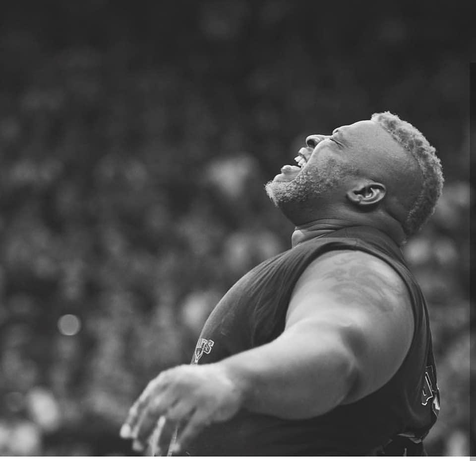 Sport: Mauvaise nouvelle pour Iron Bybi