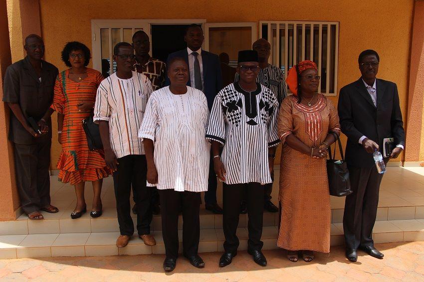Légalisation de l'avortement au Burkina: le ministère de la santé s'explique