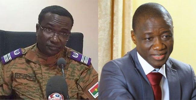 Procès du Putsch: Le colonel Sita Sangaré et l'expert informatique Younoussa Sanfo accusés de faux et usage de faux, de pillage de deniers publics