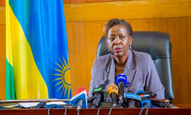 Francophonie : Mushikiwabo désignée secrétaire générale