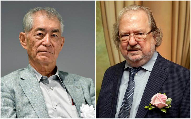 Le Nobel de médecine récompense des recherches sur le traitement du cancer