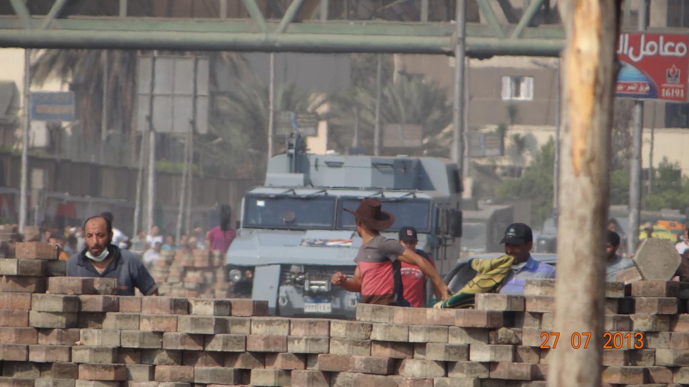 Égypte: Paris a armé la répression égyptienne dès 2013, selon Amnesty International