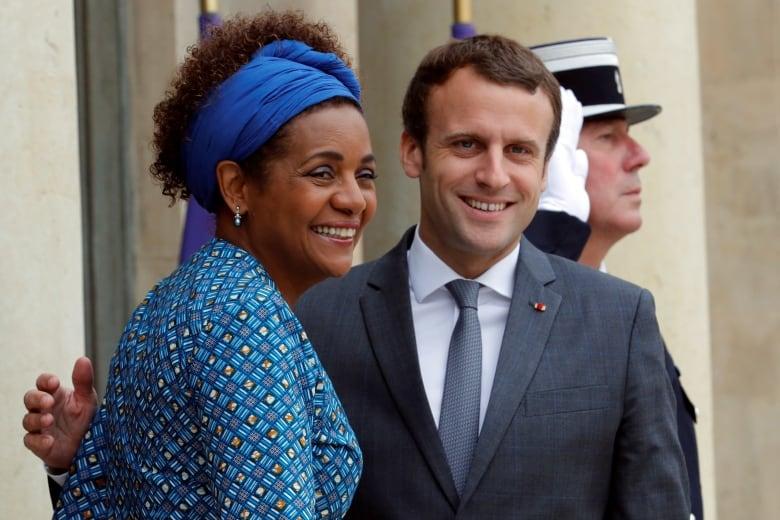 Francophonie: Michaëlle Jean sort ses griffes