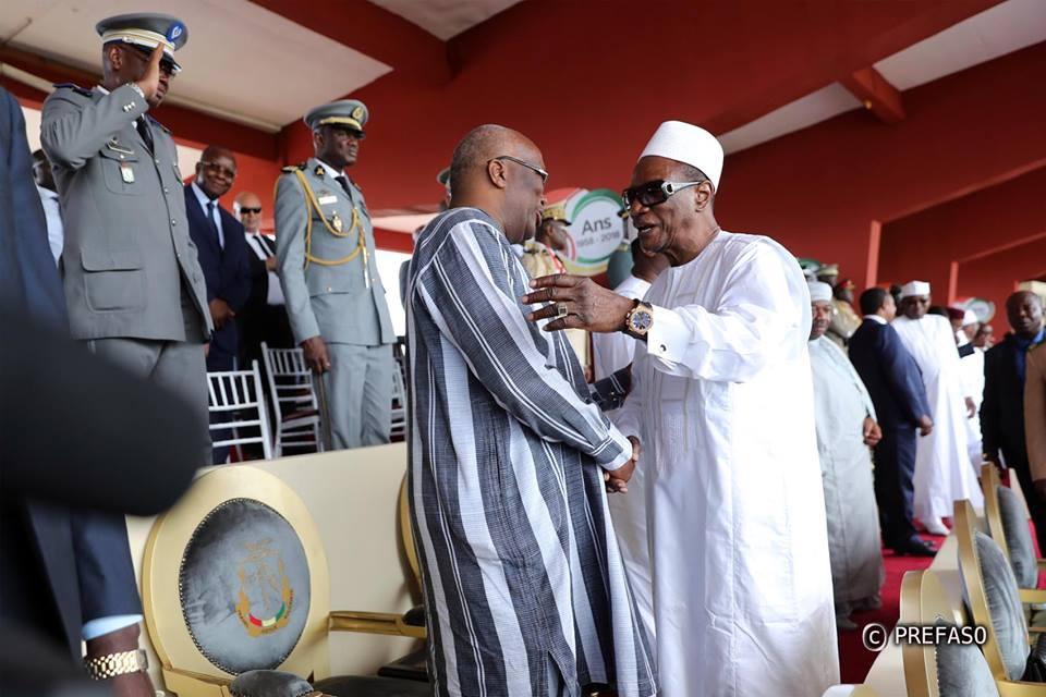 Indépendance de la Guinée : sous le signe de la souveraineté assumée.