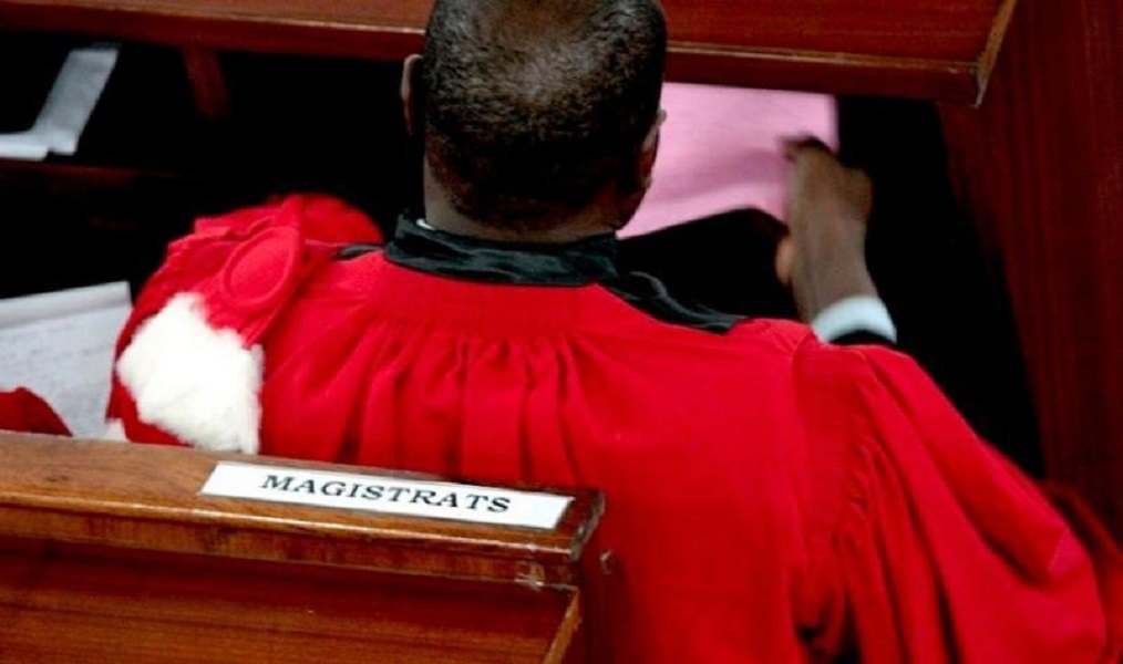 Marche du 29 novembre:les Magistrat adhèrent