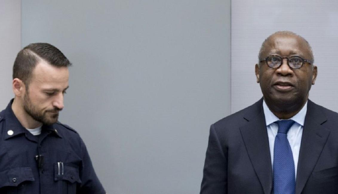 Côte d'Ivoire: La CPI motive sa décision d'acquitter Laurent Gbagbo et Charles Blé Goudé