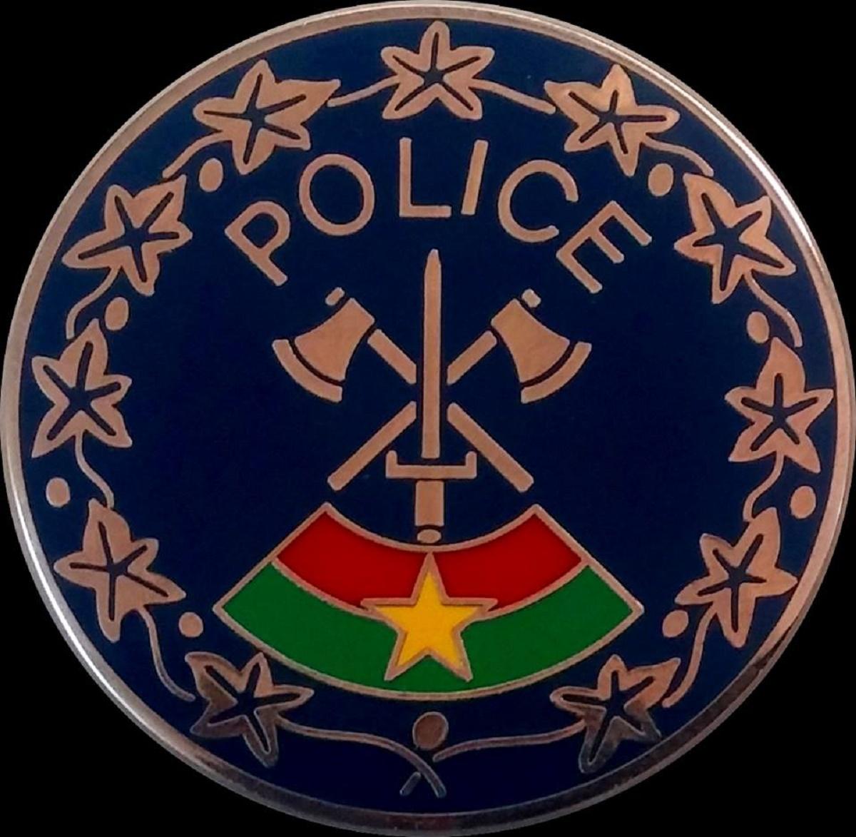 Soum: voici l'identité des 6 policiers tués dans l'embuscade