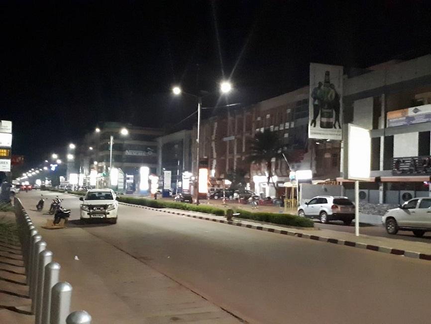 Burkina Faso: les températures vont baisser dans les jours à venir