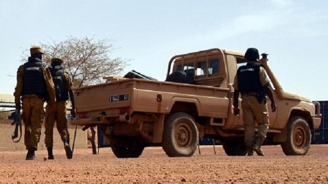 Soum: l'armée riposte et abat 08 assaillants