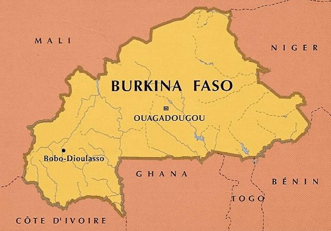 Sécurité: 50 morts en 48h dans des attaques terroristes