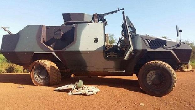 Sécurité : L'armée exécute 14 personnes dans le soum