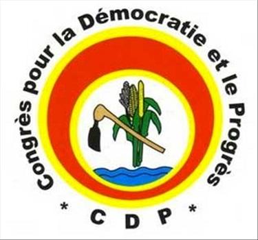 Politique: Le congrès du CDP reporté suite à une décision de la justice