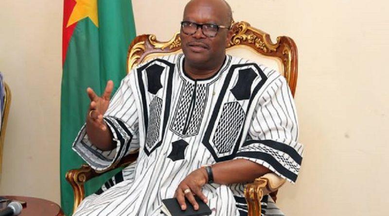 Affaire NaÏm Touré : la réponse du président du Faso