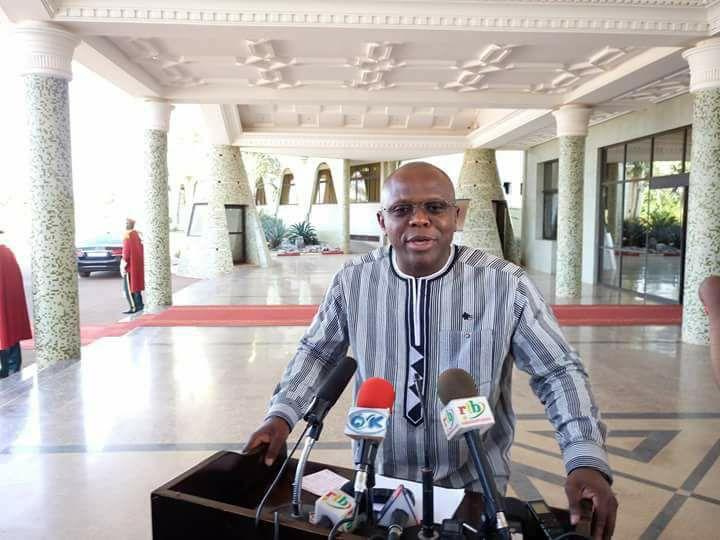 Burkina-Sécurité: Accusation du HCR sur les exactions des soldats burkinabé, le gouvernement ouvre une enquête