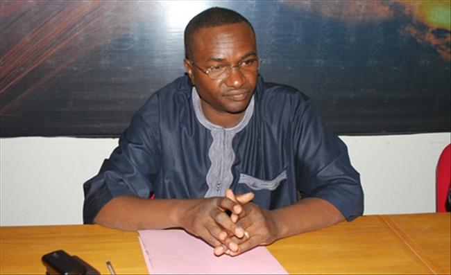 Fédération Burkinabé de Football: Sita Sangaré interdit de 3e mandat par le Chef d'Etat Major