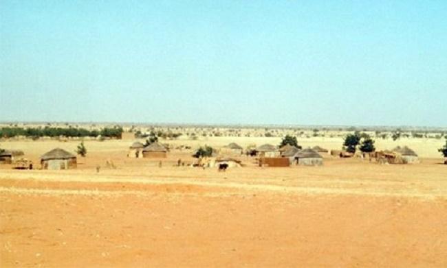 Burkina: le Canadien Kurk Woodman retrouvé mort ( officiel)