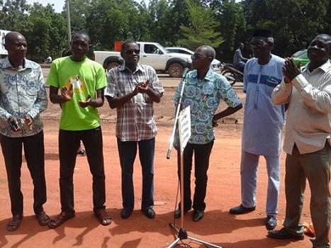 Crise médias publics burkinabè : Le SYNATIC n'est pas fermée au dialogue