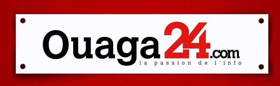 Ouaga24