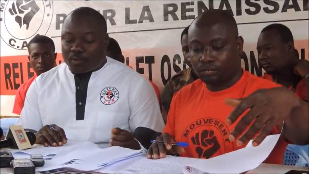 Expulsion de Kemi Séba de la Côte d'Ivoire : la condamnation de Hervé Ouattara