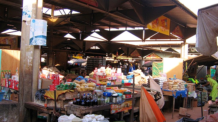 Burkina/ Coronavirus : Ouagadougou,36 marchés et yaars seront fermés à partir du 26 mars 2020
