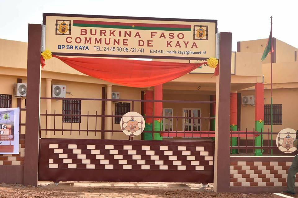 Burkina Faso: Trois départements «coupés» de Kaya