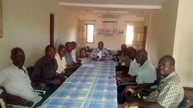 Arrestation de Naïm Touré: pour l'opposition c'est une paranoïa du pouvoir.