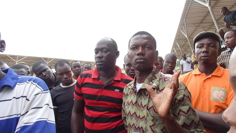 Sécurité: les policiers et les militaires radiés de 2011 passeront à la caisse à partir du 1er Octobre
