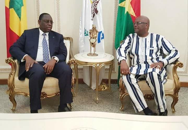 CAMES : La déclaration de Ouagadougou