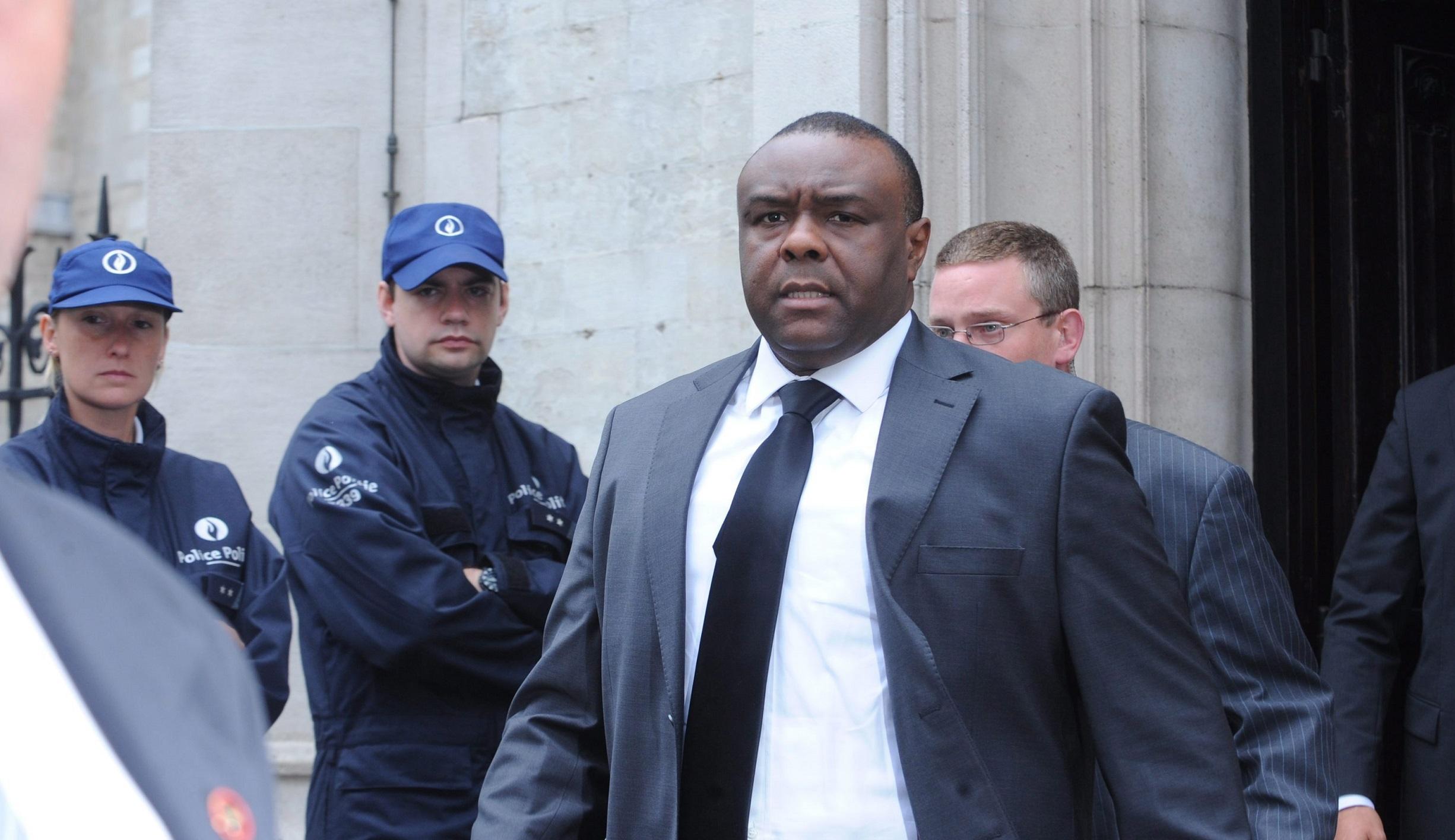 Présidentielle en RDC : la Ceni réjete six candidatures, dont Jean-Pierre Bemba