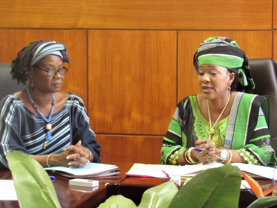 CRISE AU MINEFID : le Médiateur du Faso rencontre les deux parties