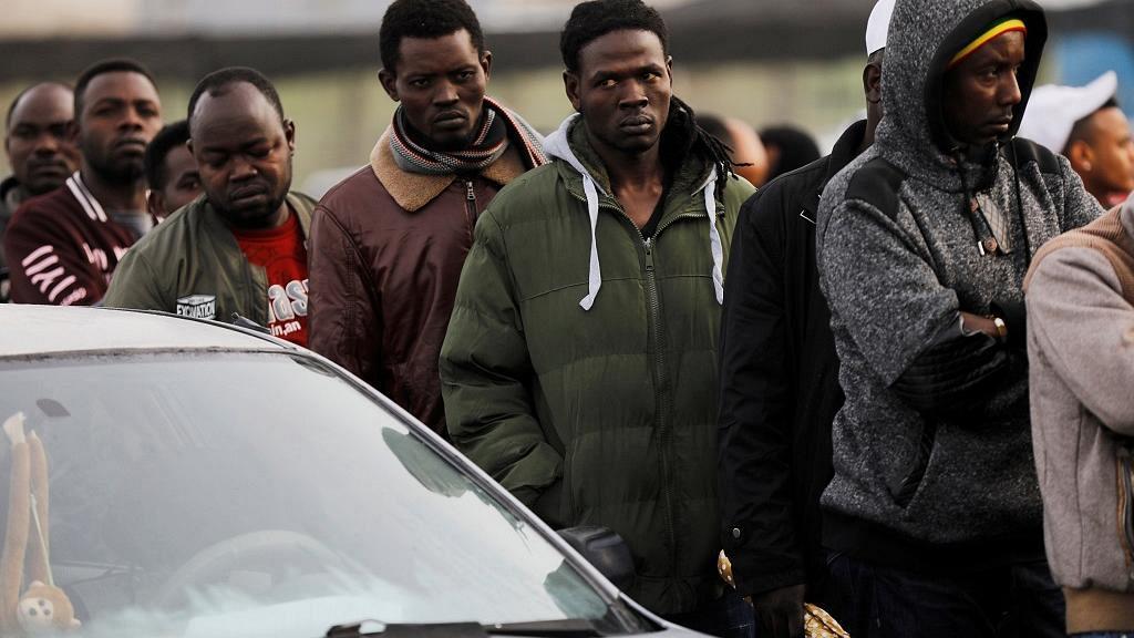 Immigration: Plus de 150 migrants secourus au large des côtes libyennes (marine)