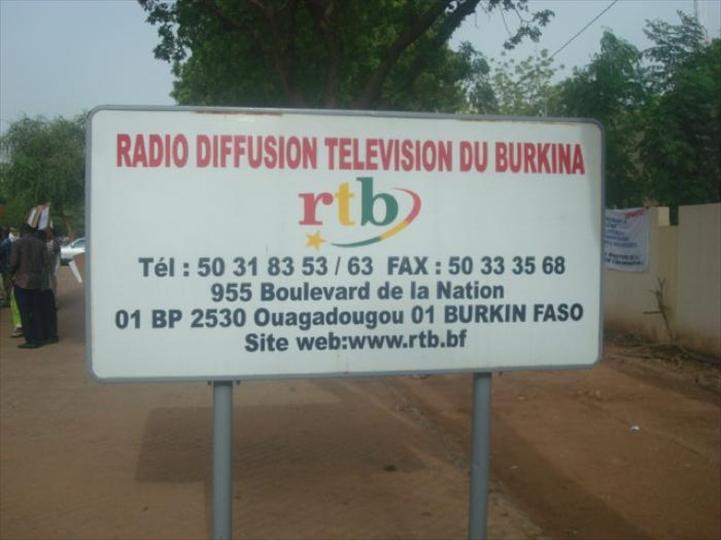 Burkina: Mouvement d'humeur des travailleurs des médias publics