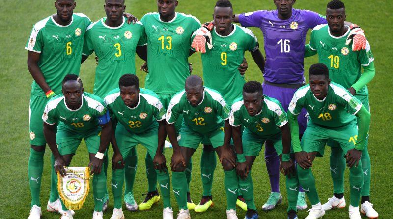 Russie 2018: le Sénégal éliminé
